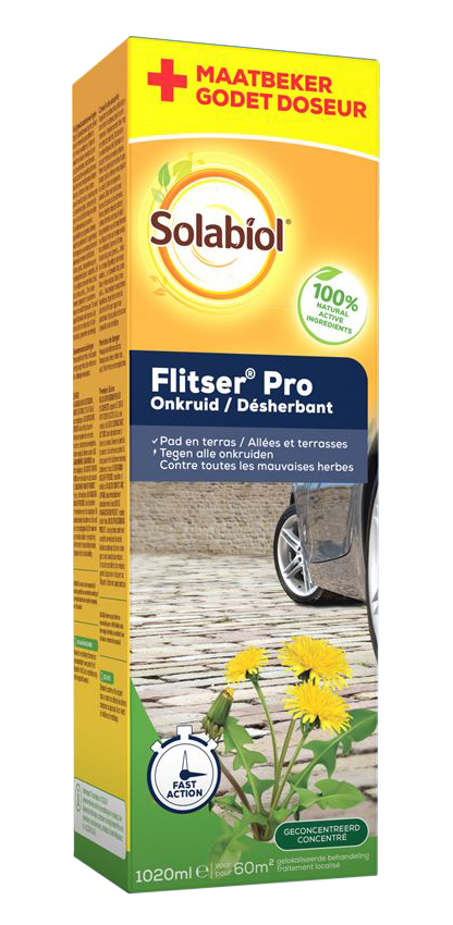 solabiol flitser pro concentraat