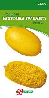 somers pompoen vegetable spaghetti