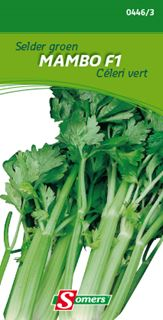 somers selder groene mambo f1