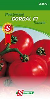 somers tomaat izmir f1 resistent