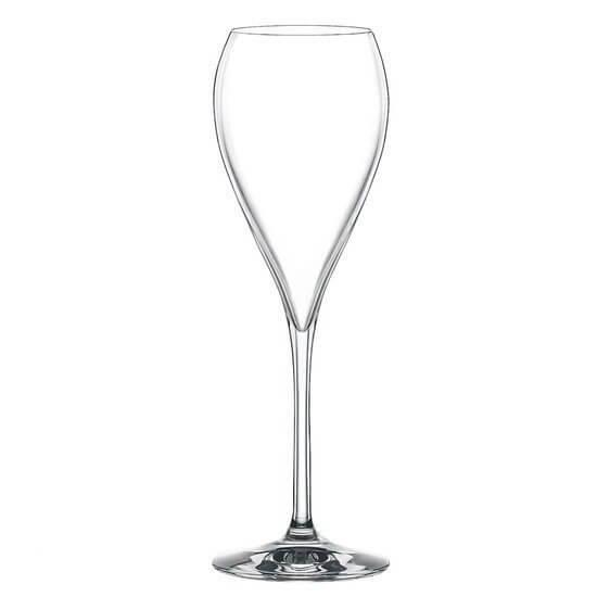spiegelau party champagne glas (6sts)