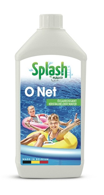 splash o net