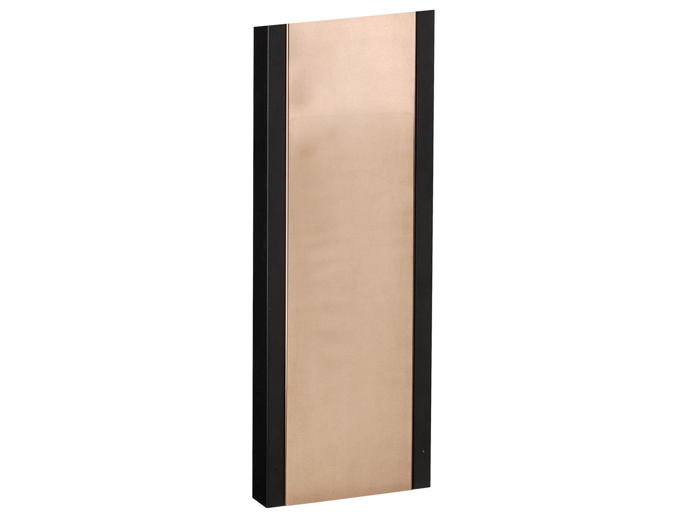 stand 1001 black with copper front
