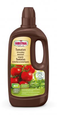 substral naturen meststof voor tomaten en kruiden