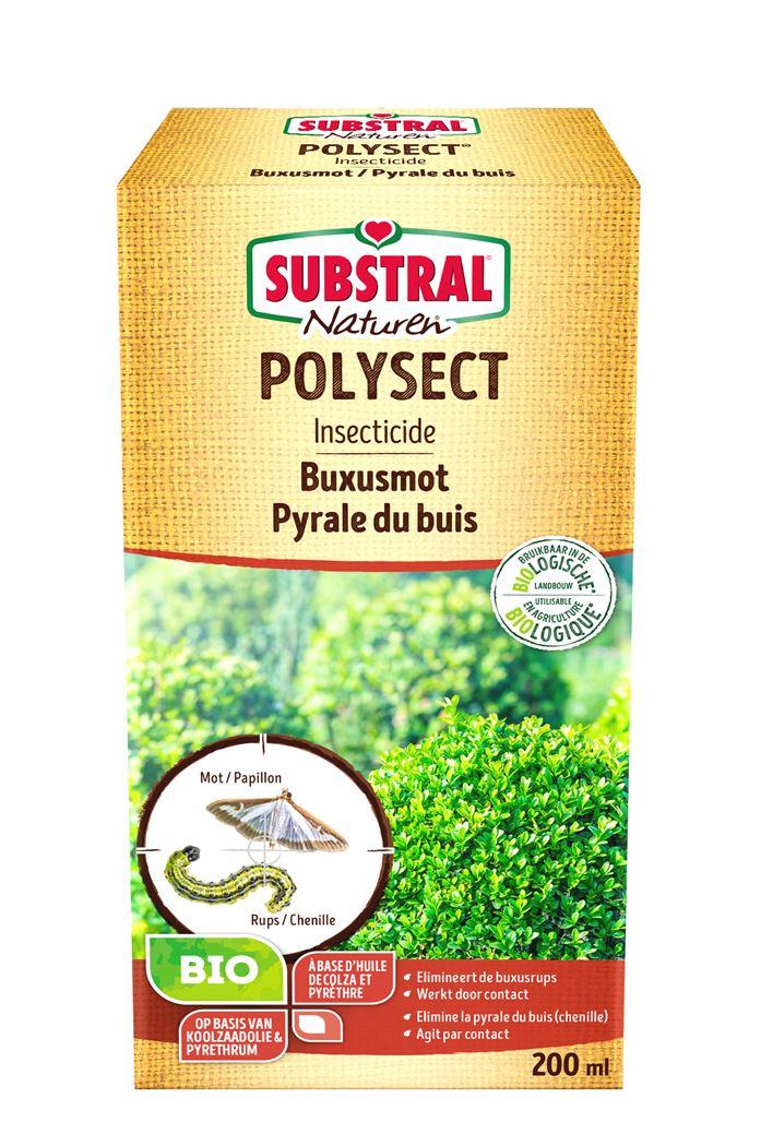 substral naturen polysect tegen buxusmot