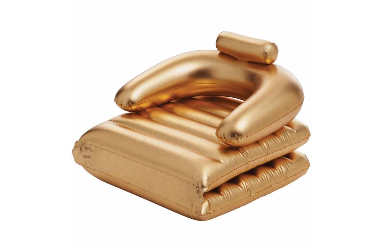sunvibes gouden zetel