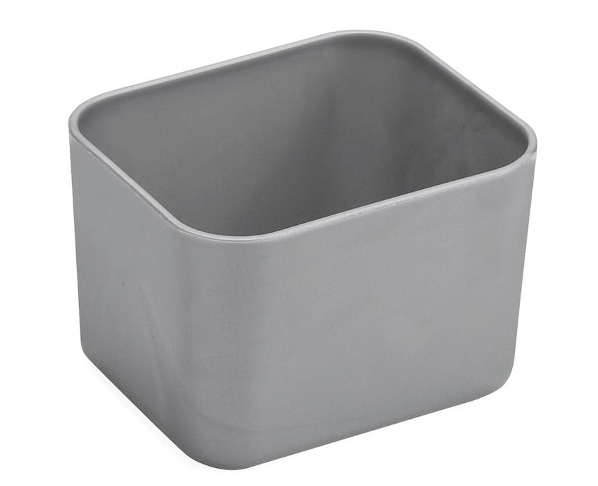 sunware q-line basket metaal