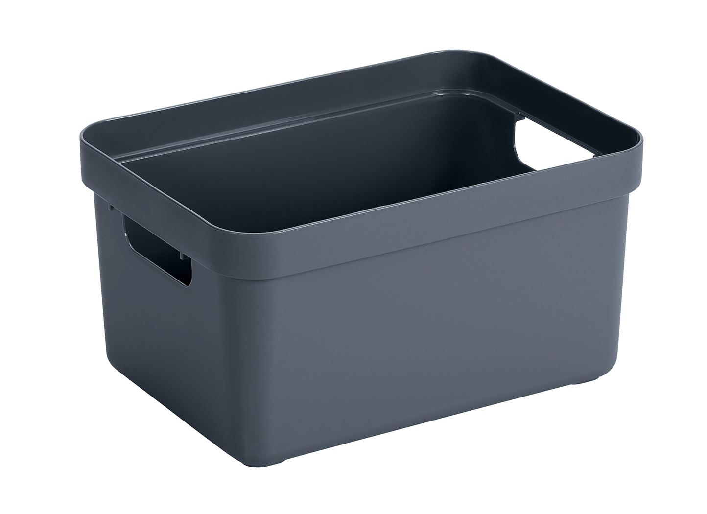 sunware sigma home box donker blauwgrijs