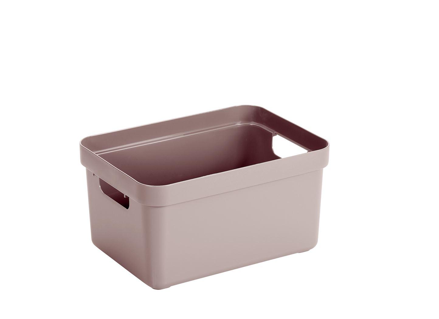 sunware sigma home box roze