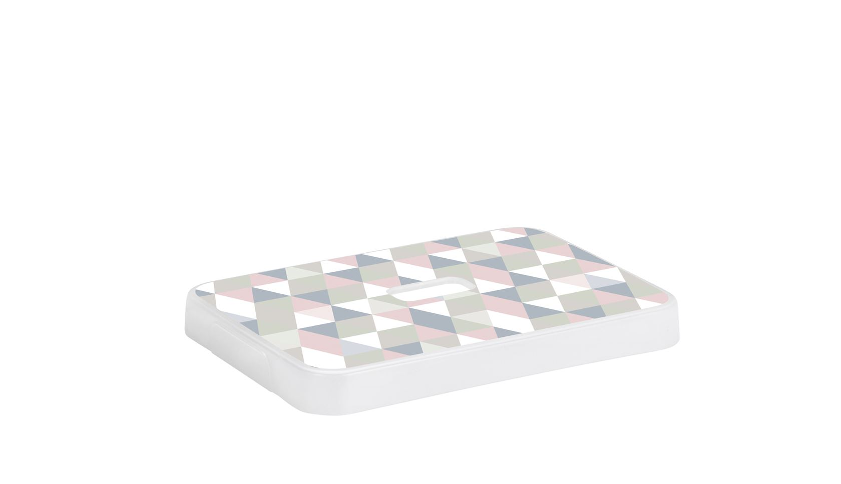 sunware sigma home deksel voor box 5 ltr. triangel