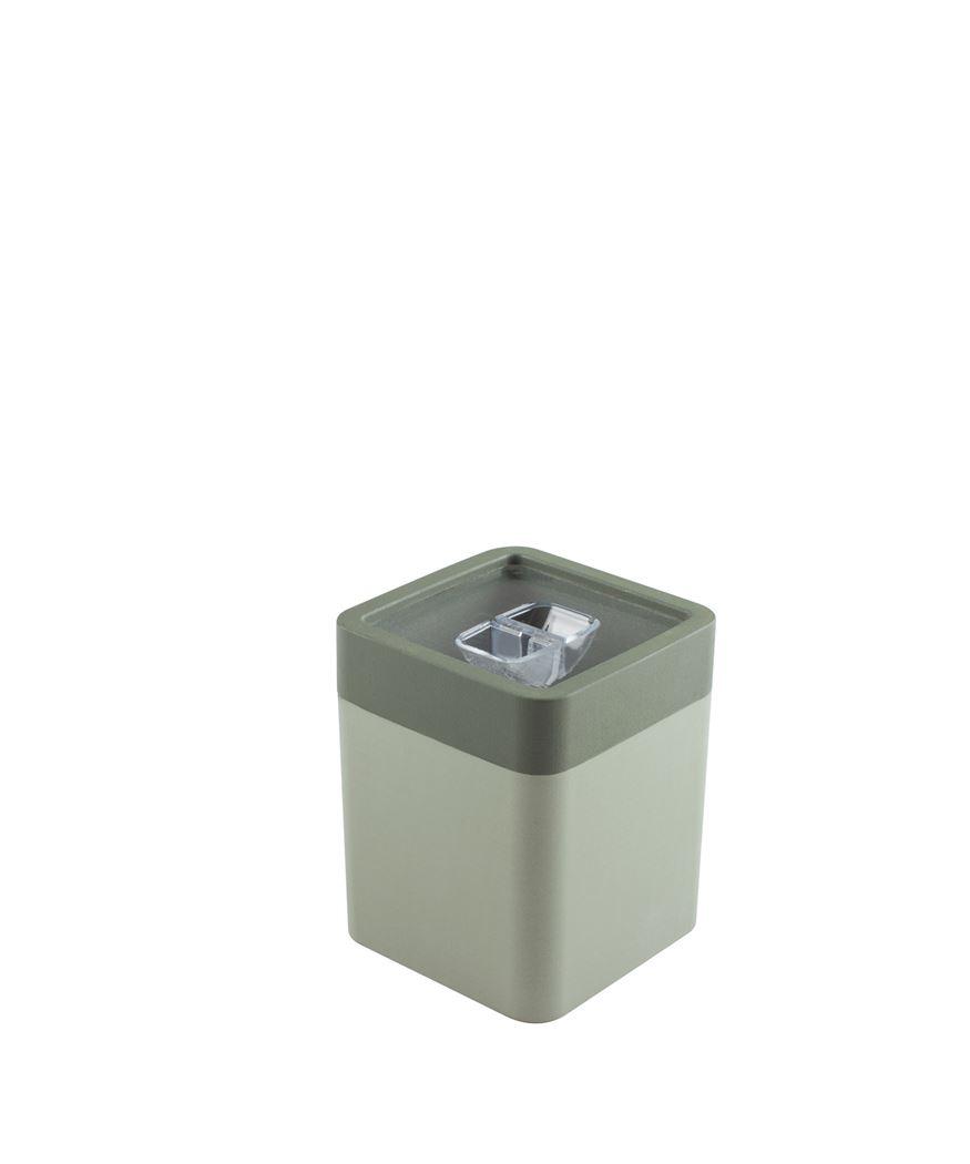 sunware sigma home voorraadbus lichtgroen/donkergroen