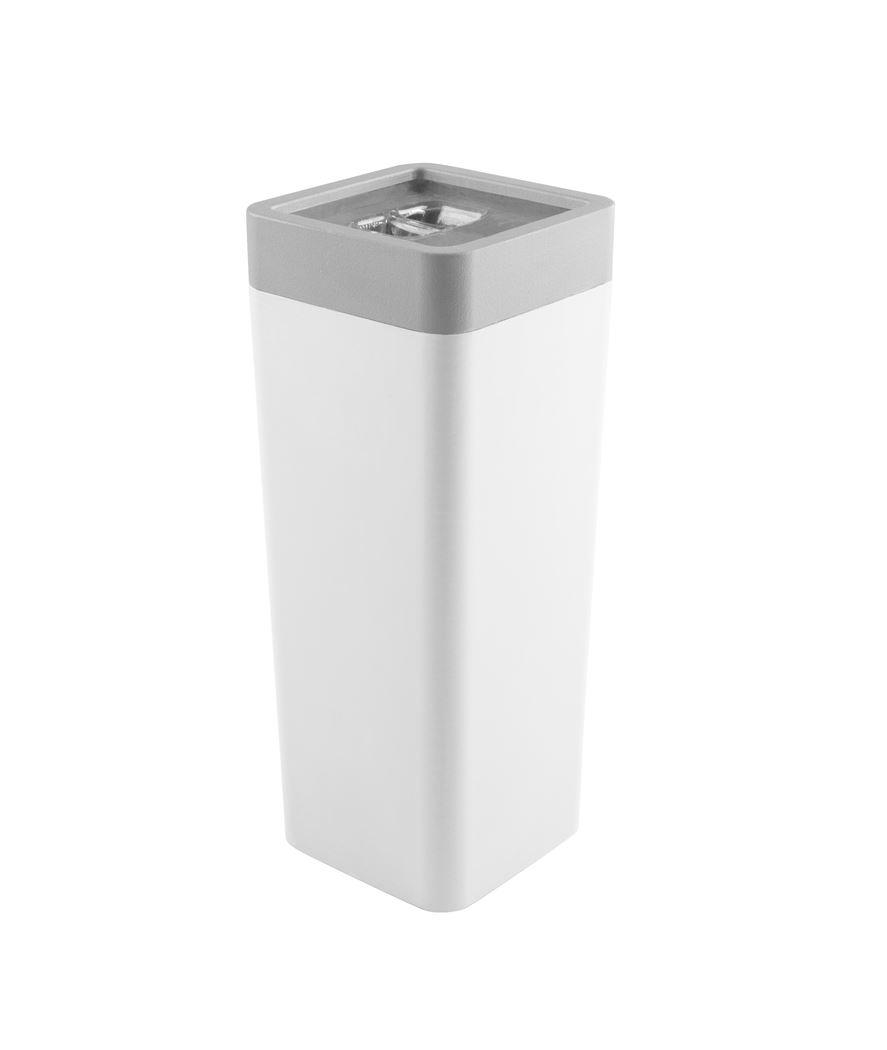 sunware sigma home voorraadbus wit/lichtgrijs