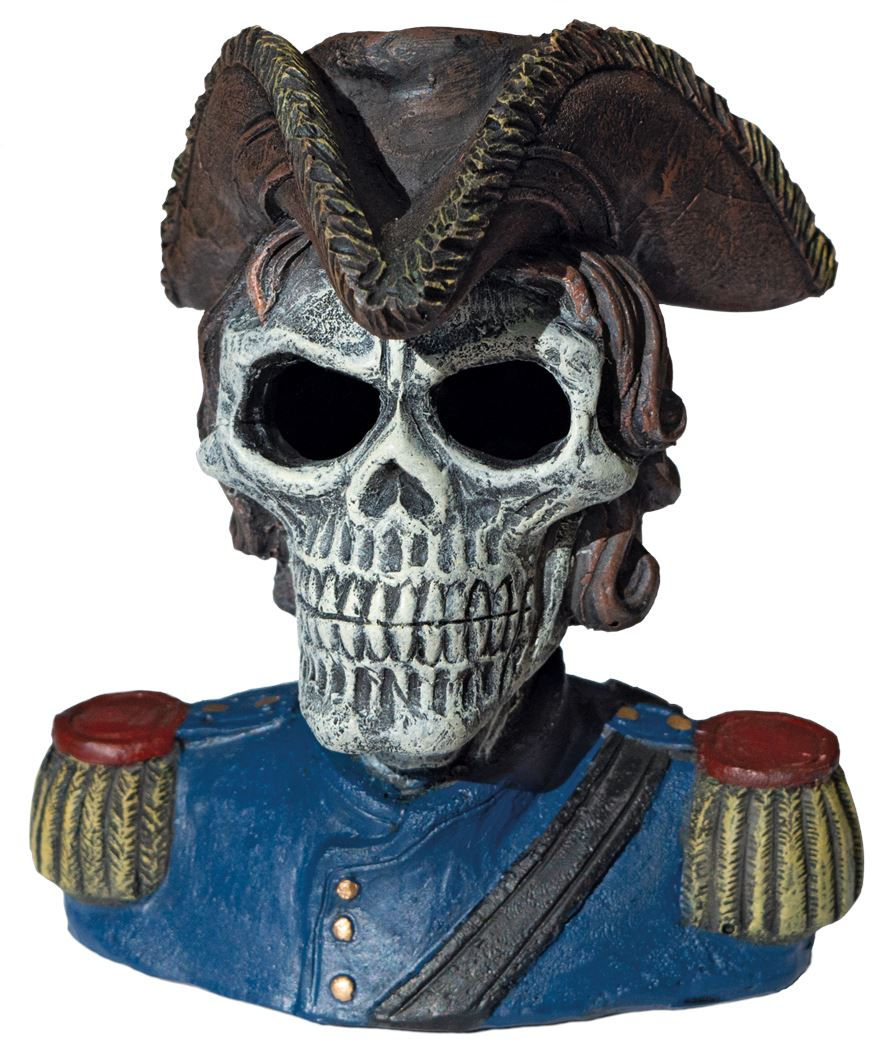 superfish deco led skull pirate