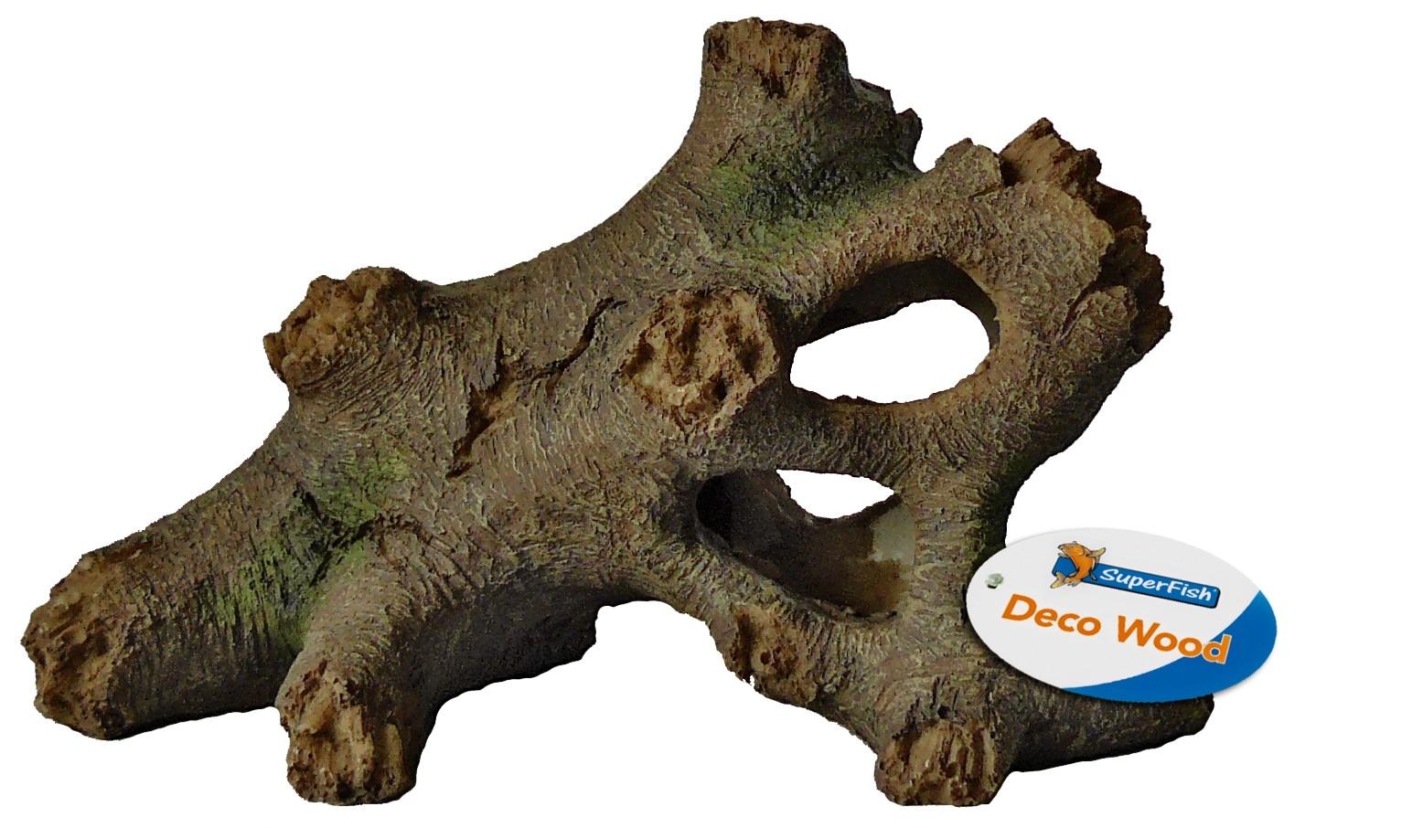 superfish tree wortel s