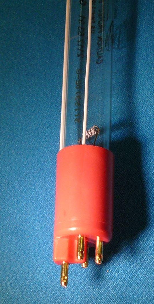 superfish vervanglamp voor alutech uv-c t5