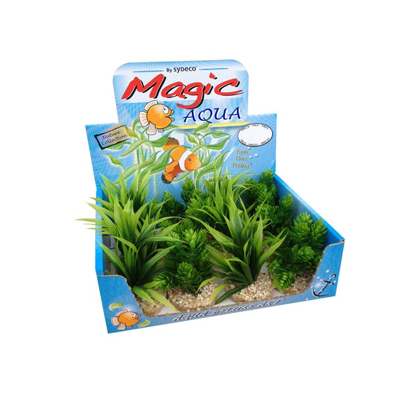 sydeco magic aqua naturals