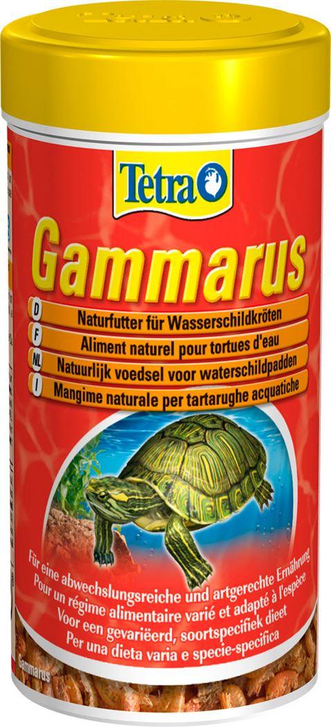 tetra reptomin gammarus