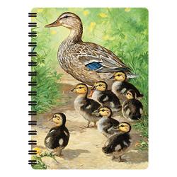 tfy livelife notitieboekjes klein -  duck inspector