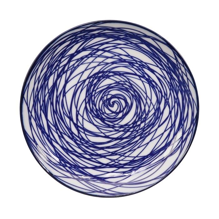 tokyo design studio bleu de'nîmes plate lines