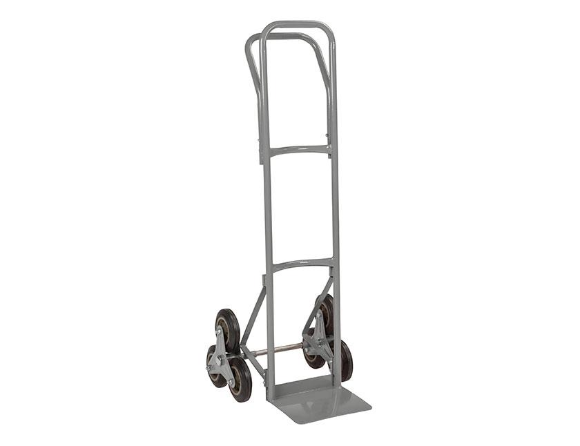 transportkar staal 2x3 wielen