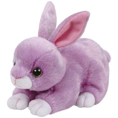 ty beanie boos small - dash het konijn