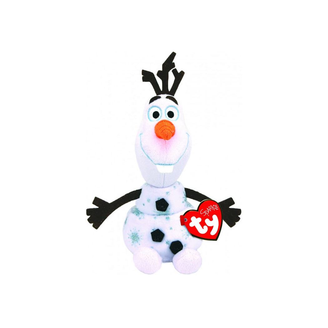 ty frozen small - olaf