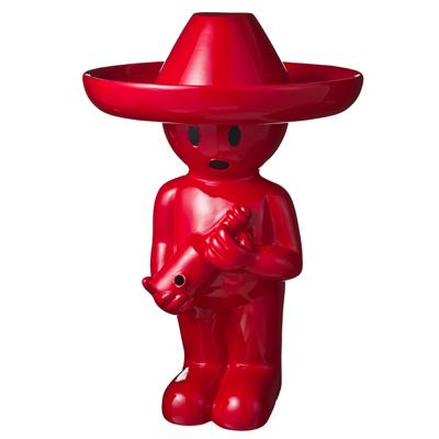 ubbink acqua-arte mexicano VI - polystone rood