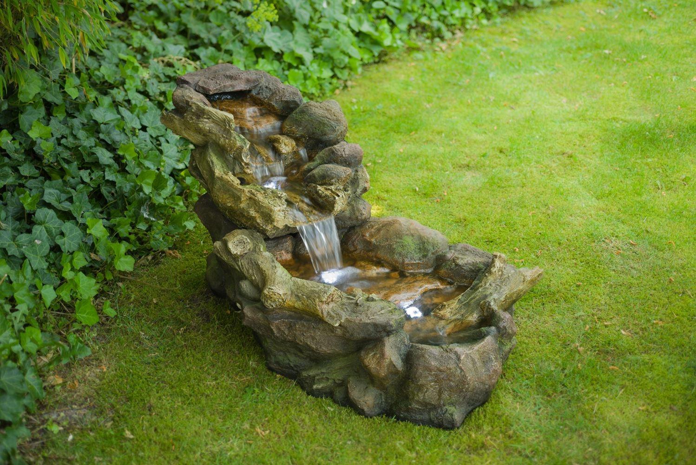 ubbink acqua-arte waterornament aspen