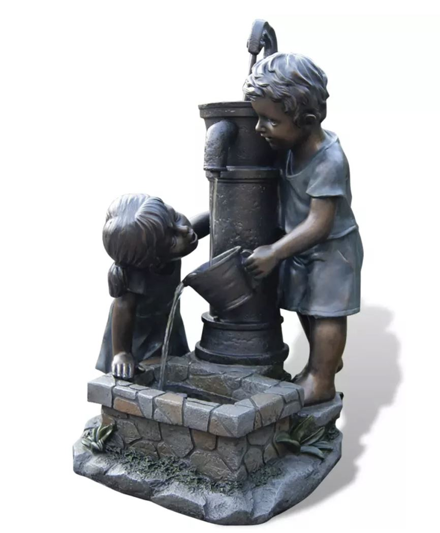 ubbink acqua-arte waterornament atlanta