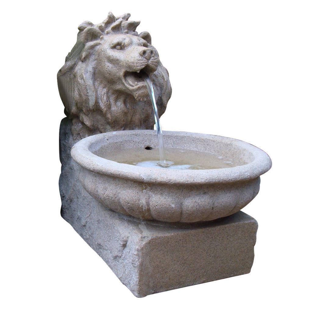 ubbink acqua-arte waterornament basel