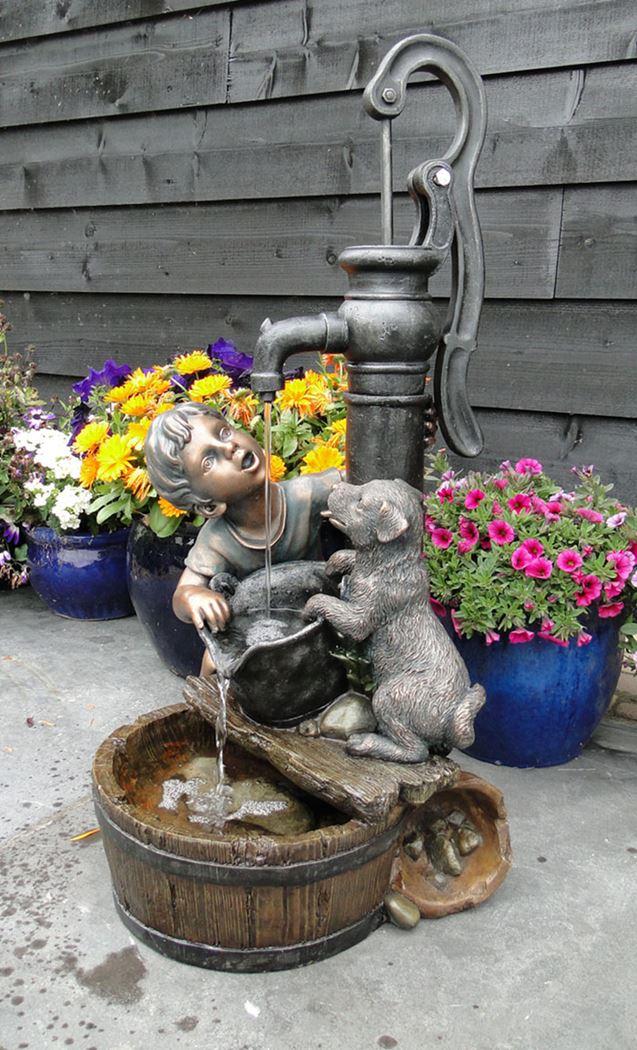 ubbink acqua-arte waterornament regina