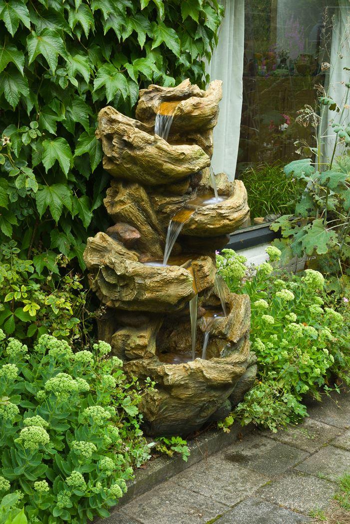 ubbink acqua-arte waterornament sedona