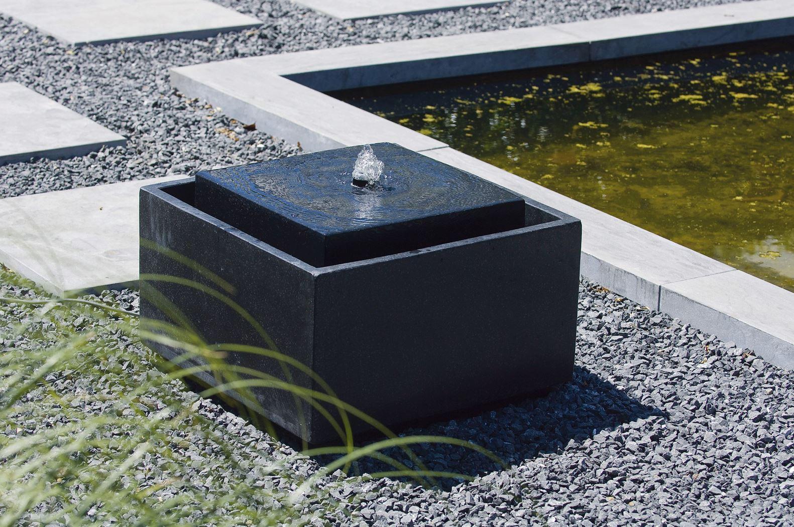 ubbink acqua-arte waterornament sonora