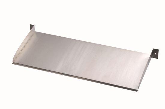 ubbink overloop design brisbane 60 (inox 304)