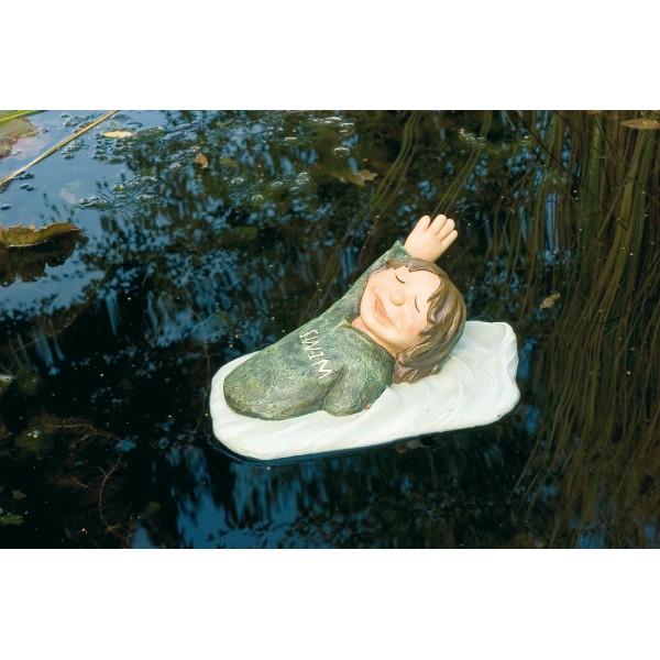 ubbink so arte drijffiguur kind zwemmend 2
