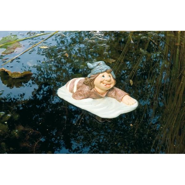 ubbink so arte drijffiguur kind zwemmend 3