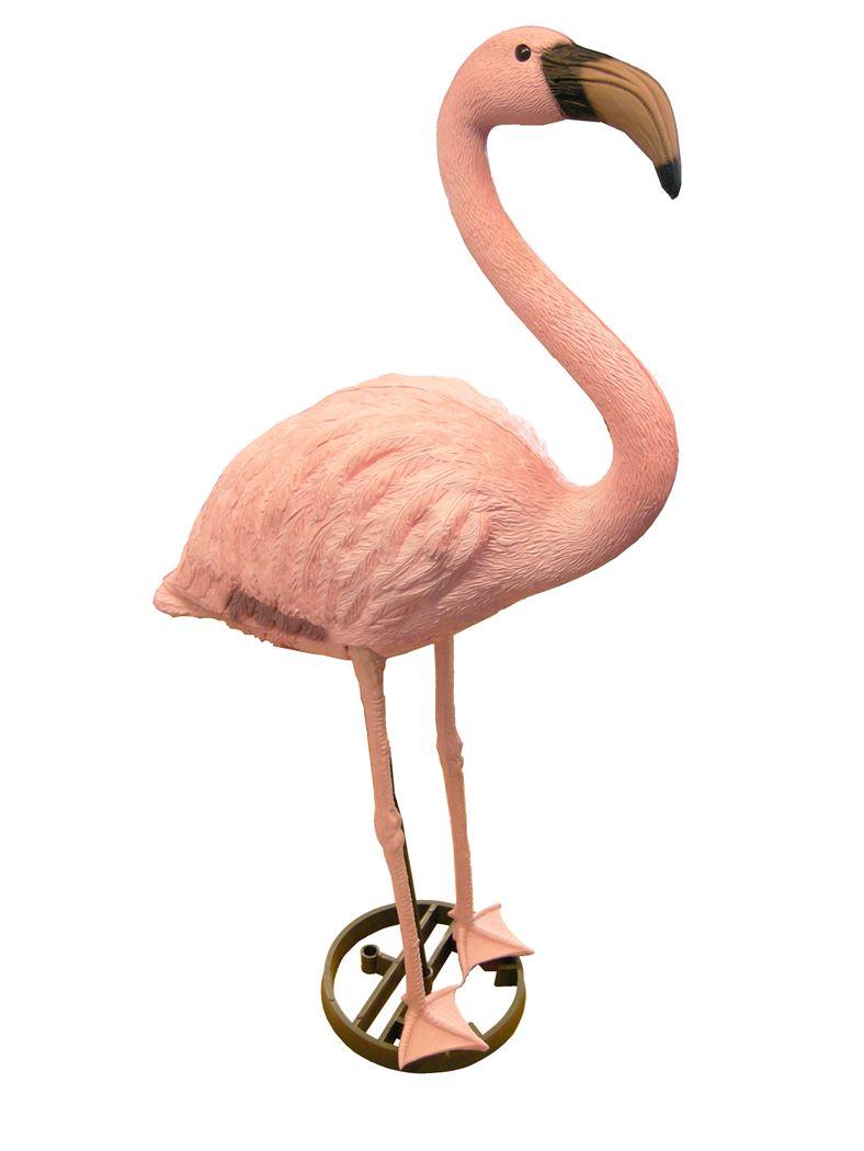 ubbink vijverdecoratie - flamingo