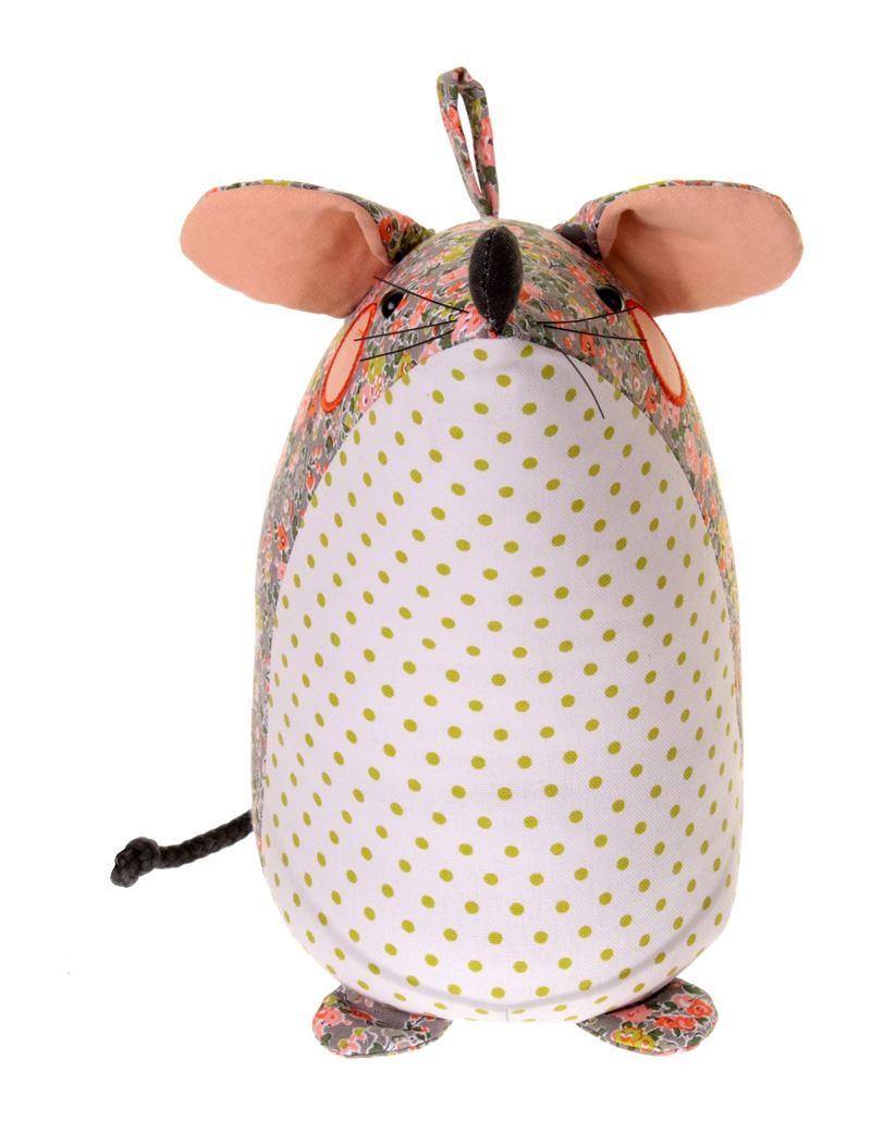 ulster weavers doorstop mouse