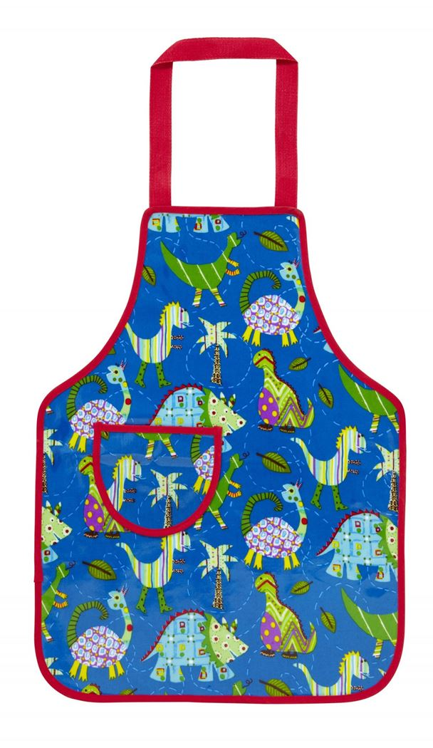 ulster weavers childs pvc apron din