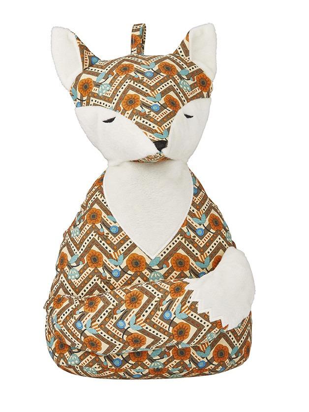 ulster weavers shaped doorstop fox2