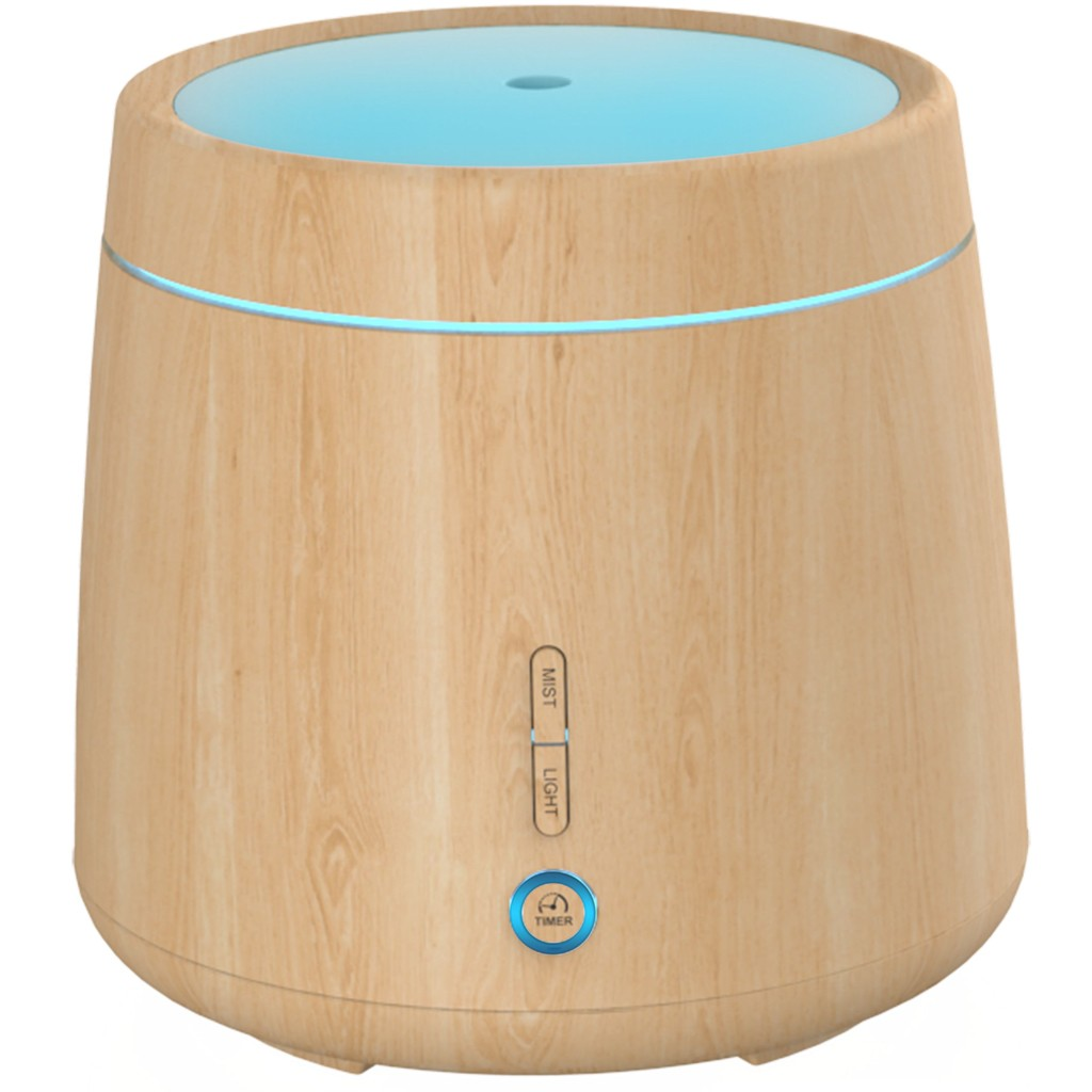 ultransmit aroma diffuser eve - wood