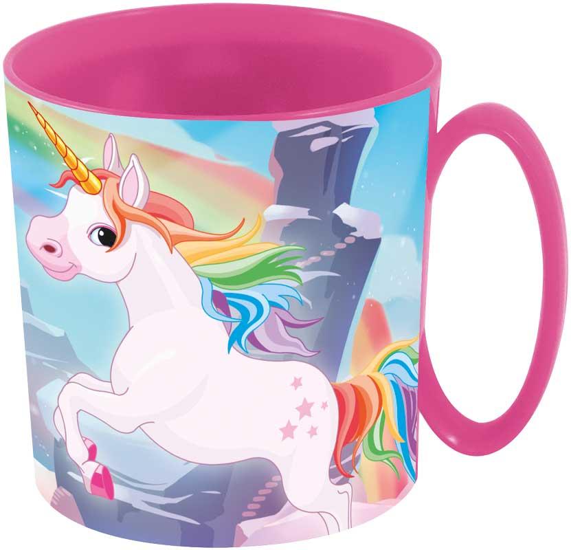 unicorn micro mug