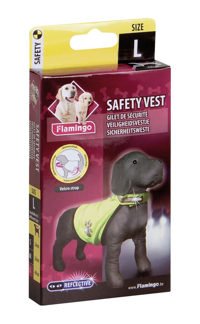 veiligheidsvestje