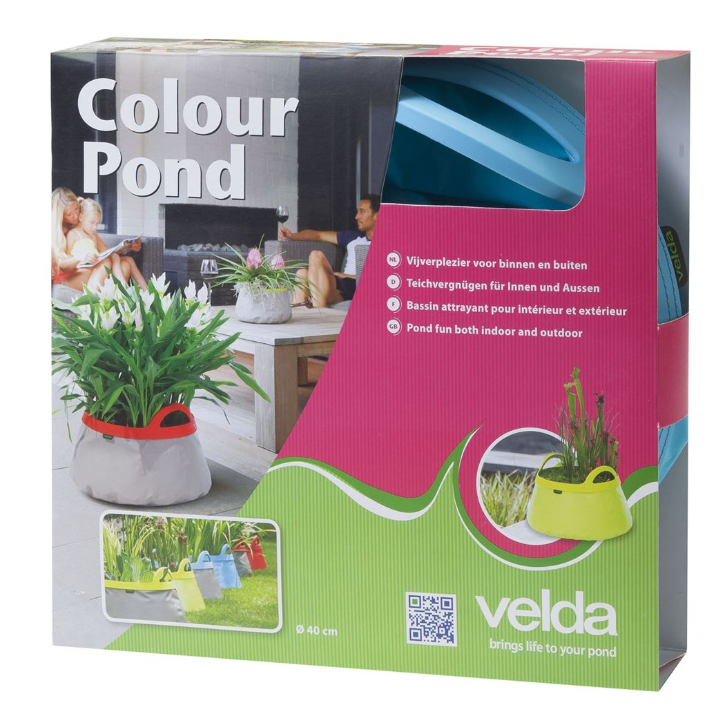 velda colour pond aqua