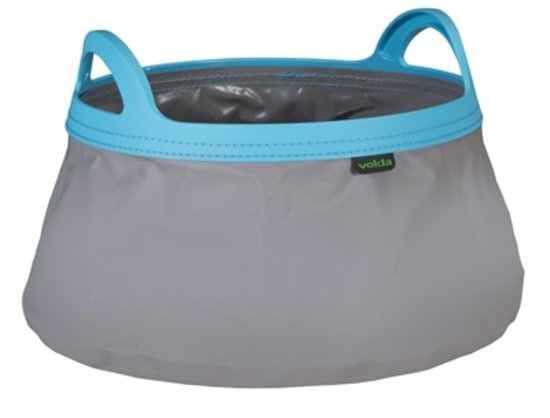 velda colour pond grey/aqua