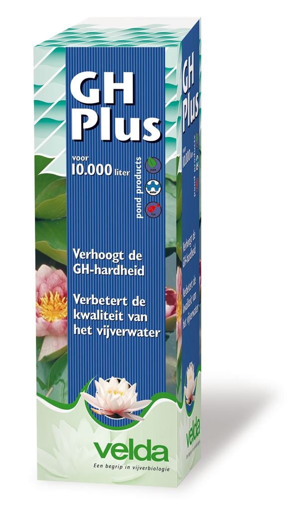 velda gh plus (new formula)