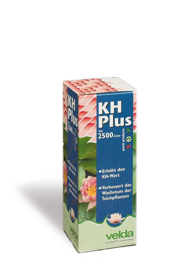 velda kh plus (new formula)