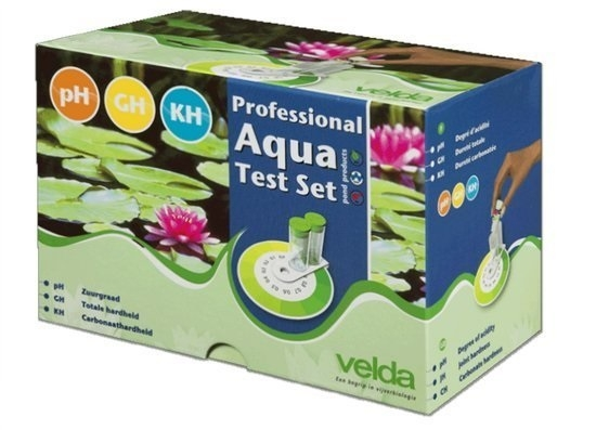 velda professional aqua test nh3/4