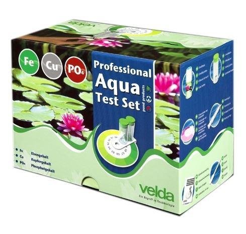velda professional aqua testset (po4 - cu - fe)