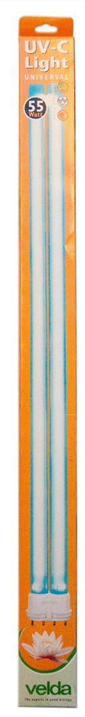 velda uv-c vervanglamp pl